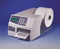 Inatermec label printers