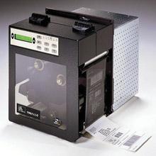 Zebra 110PAX4 print engine